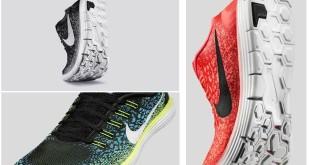 78b62bded55 Imagens  divulgação Nike Running – Montagem  BlogeRun Sexta-feira