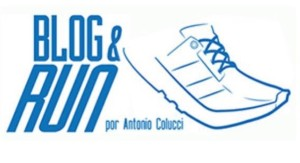Logo Blog e Run 2016