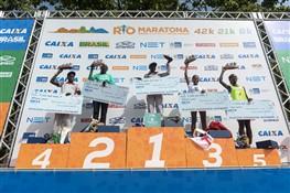 Maratona do Rio 2016