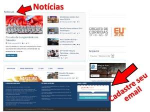 noticias SempreCorrendo.com.br