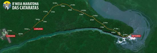 Percurso-Meia-Maratona-das-Cataratas