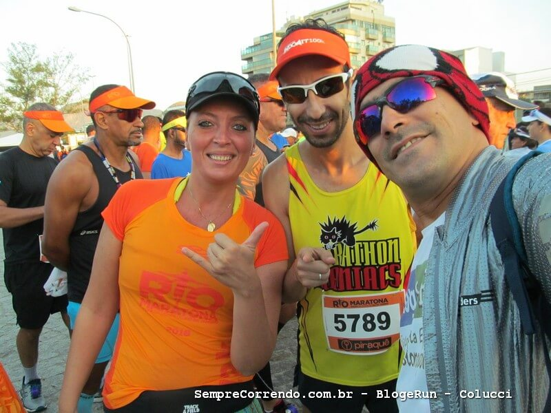 Maratona do Rio 2016 SempreCorrendo 08