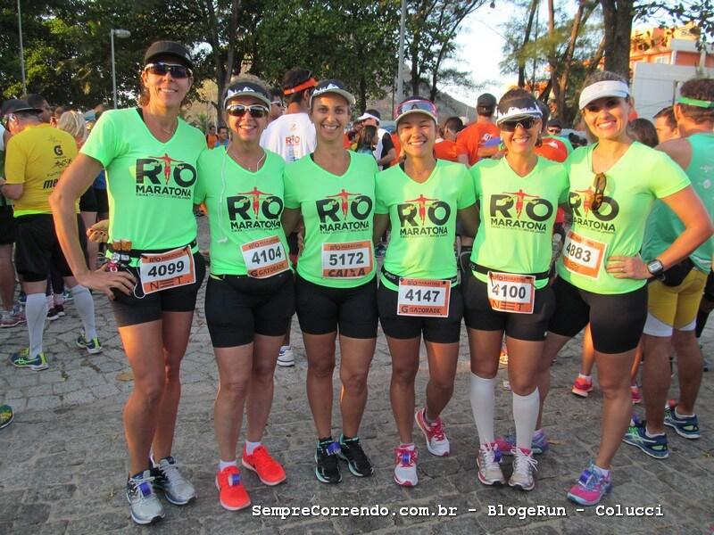 Maratona do Rio 2016 SempreCorrendo 05