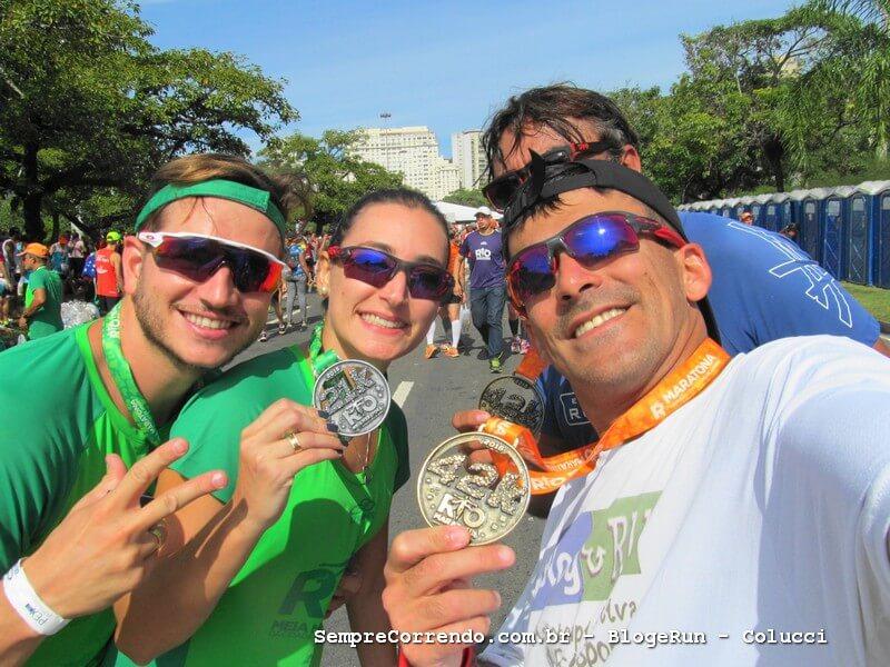 Maratona do Rio 2016 SempreCorrendo 04