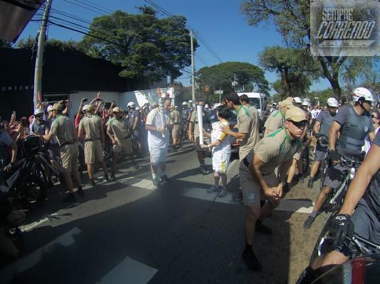 Rio 2016 Tocha em SP_0225