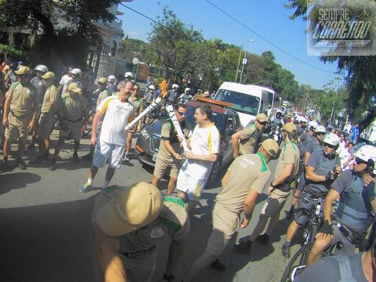 Rio 2016 Tocha em SP_0227