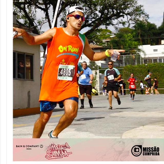 Integrata Runners