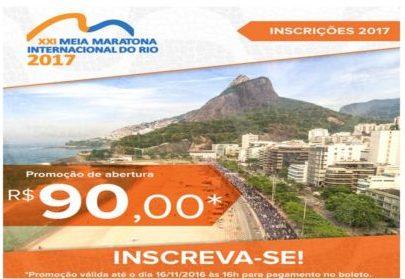 Meia do Rio 2017