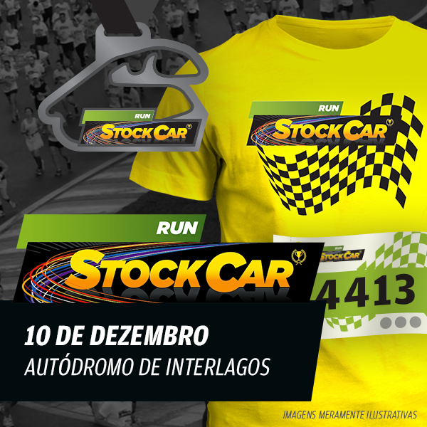 Run Stock Car 2016