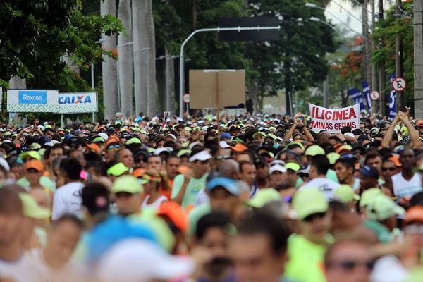 Foto: Sérgio Shibuya/MBraga Comunicação