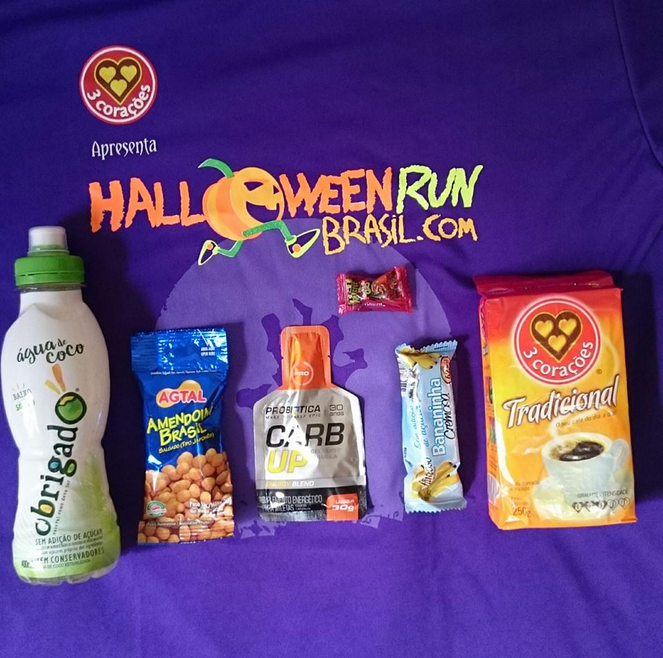 Halloween Run 2106 kit 2