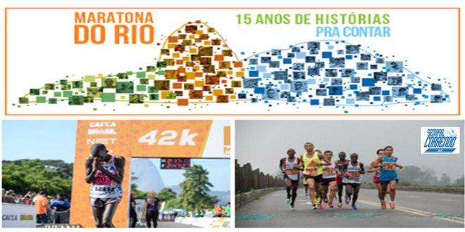 Fotos Maratona Caixa do Rio de Janeiro 2017