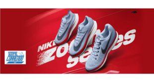 Novidades Nike Zoom Pack Breaking2