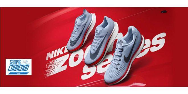 5832c2222f Novidades Nike Zoom Pack Breaking2 – SempreCorrendo.com.br