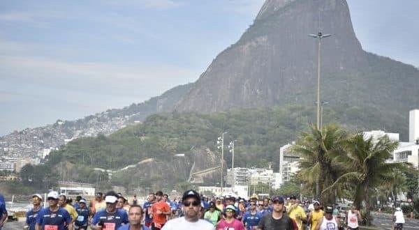 21ª Meia Maratona Internacional do Rio de Janeiro