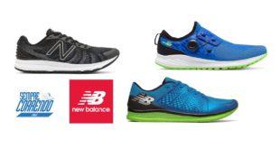 Novidade New Balance para corrida – Linha Fuel