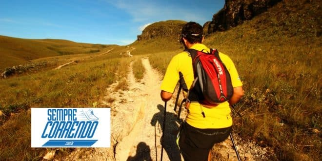 Serra da Canastra – trail run