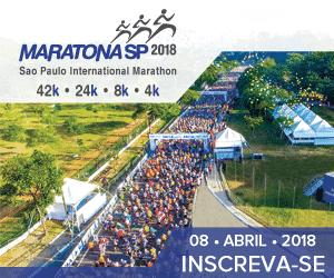 Maratona SP 18 lateral