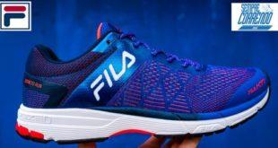 Lançamento running FILA KT1