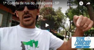 1ª Corrida de rua do Jabaquara – Grátis