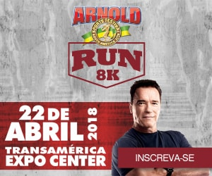 Arnold Run 2018 SP Lateral I