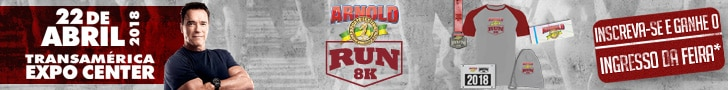 Arnold Run 2018 SP topo