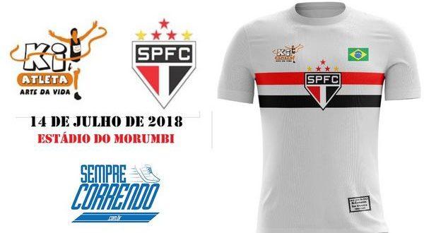 Camiseta 5º Treinão Kiatleta SPFC – inscreva-se