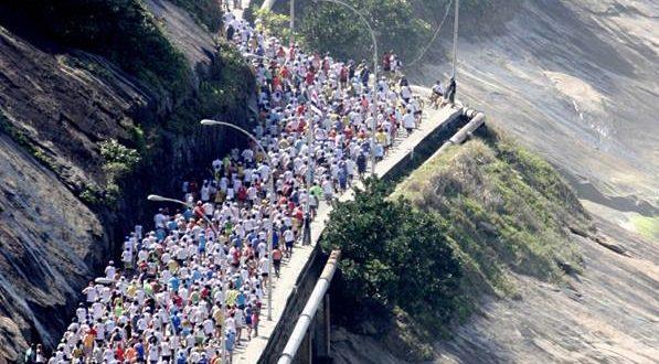 Meia Maratona Internacional do Rio de Janeiro