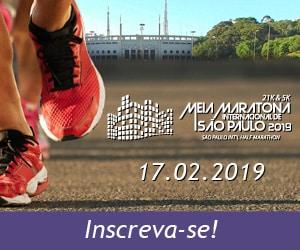 Meia maratona SP 2019 lateral