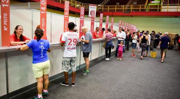Programe-se: Corrida de São Silvestre – Entrega dos kits será no Anhembi