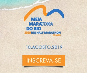 Meia Maratona Rio 2019 lateral