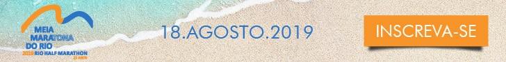Meia Maratona do Rio 2019 topo