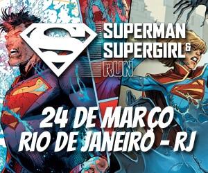 Superman e Supergirl 2019 RIO lateral