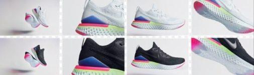 Nike EPIC REACT 2 personalizado