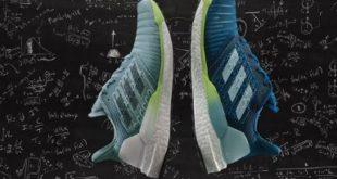 Novidades adidas em 2019 – Solarboost  e AlphaBOUNCE Instinct
