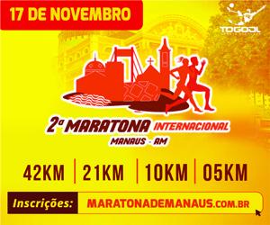 Maratona de Manaus 2019