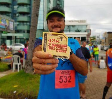 2ª Maratona dos mares de Maceió 2019