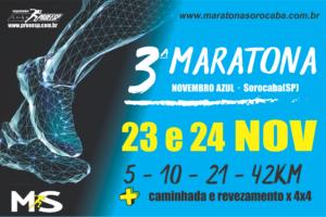 Maratona de Sorocaba 2019