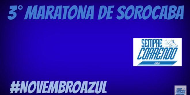 3ª Maratona de Sorocaba 2019