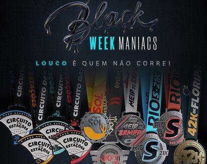 Black Friday até 50% off – Black Week INSCRIÇÕES DE CORRIDA (TODO BRASIL) e mais …