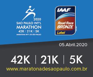 Maratona SP 2020 Lateral