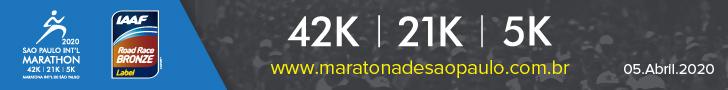 Maratona SP 2.020 topo