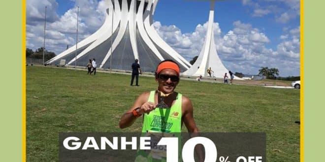 Maratona Monumental de Brasília 2.020 – código desconto