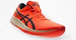 NOVIDADE: ASICS lança três novos tênis revolucionários