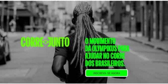 Corre Junto Brasil
