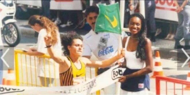 Adeus a uma campeã – Roseli Machado